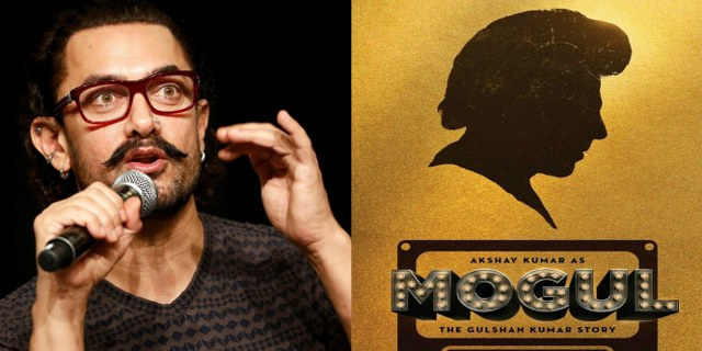 Bhushan Kumar confirmed that Aamir Khan is currently involved in the script development of the biopic film Mogul