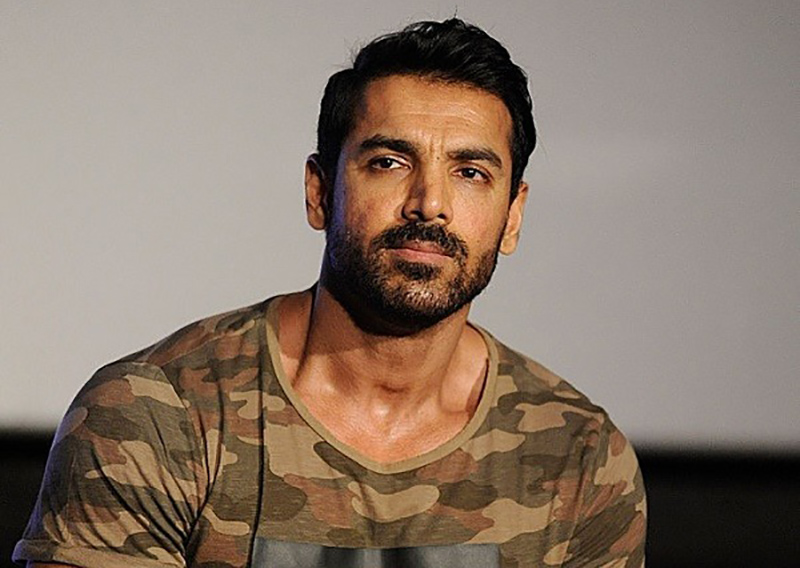 John Abraham shared that as an actor-producer, he wants to change the Indian cinema