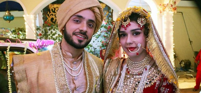 Elisha Singh on dating Adnan Khan said they are rocking with their on-screen chemistry but they are not dating