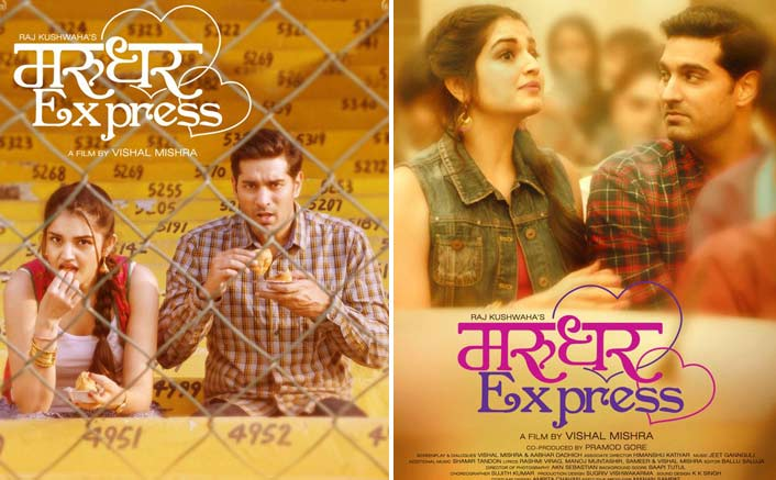 Vishal Mishra on making Marudhar Express, the intention behind the film is to create sweet entertainer film for the family