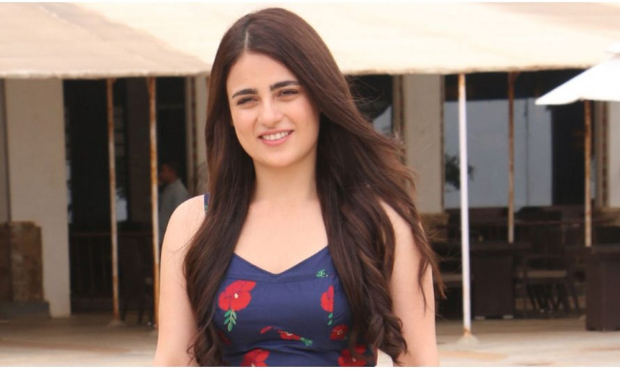 Radhika Madan speaks about her journey; Says 'Not many TV actors want to bring down their ego