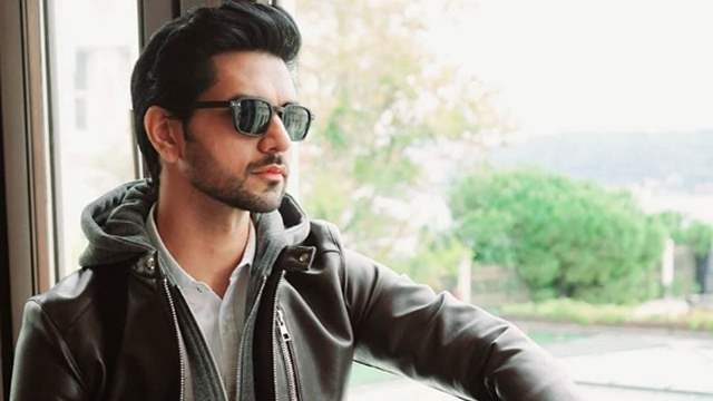 Shakti Arora feels content on TV needs to change, will return if he gets something as interesting as Silsila