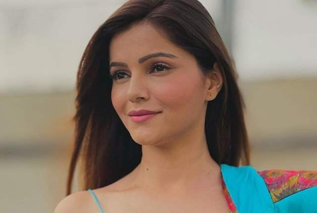 Rubina Dilaik tests positive for COVID-19; pledges to donate plasma after a month
