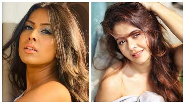 Nia Sharma apologizes to Devoleena for her 'personal' comments