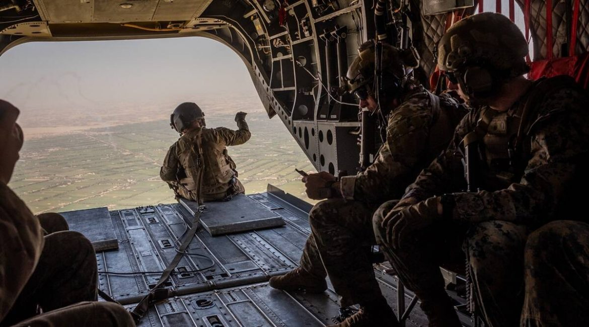 House votes to evacuate more Afghan allies as US war ends
