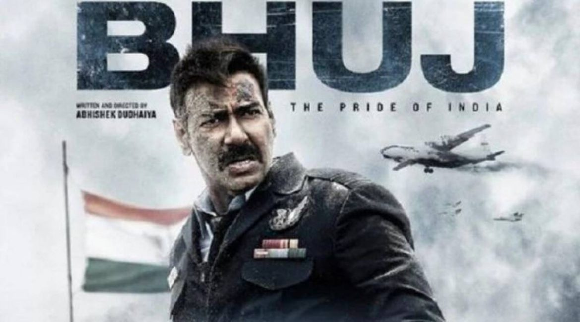 Bhuj The Pride of India trailer: Ajay Devgn takes charge, celebrates valour of Indian soldiers