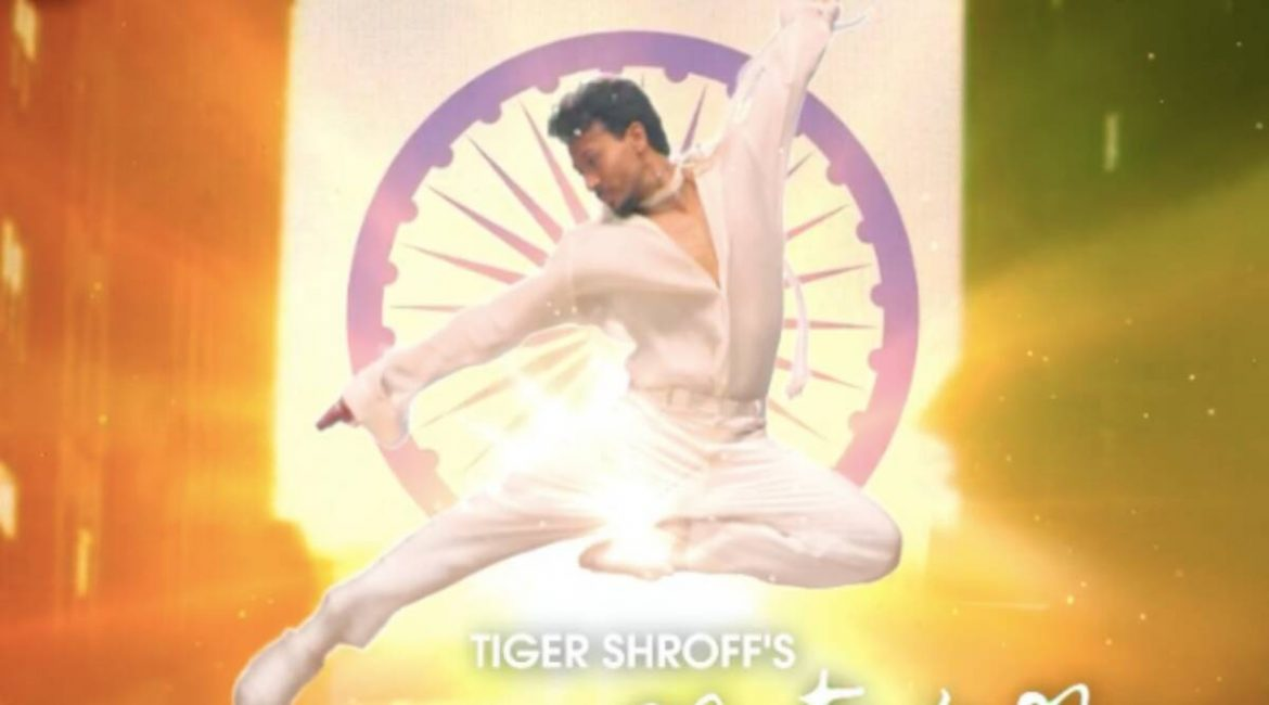 Tiger Shroff to release his new single Vande Mataram ahead of Independence Day
