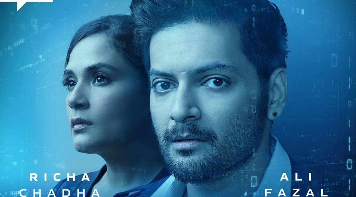 Virus 2062 review: Ali Fazal and Richa Chadha's pandemic-based podcast is ambitious, but messy